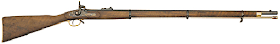 Typical Pattern 1853 Enfield (NPS