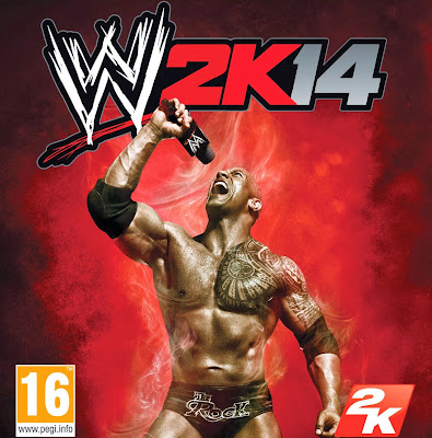 videojuego the rock wrestling lucha libre