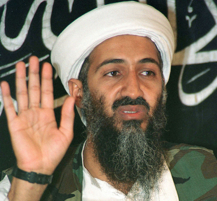 on Osama in Laden 39 s Death. in Laden#39;s hijackers 10