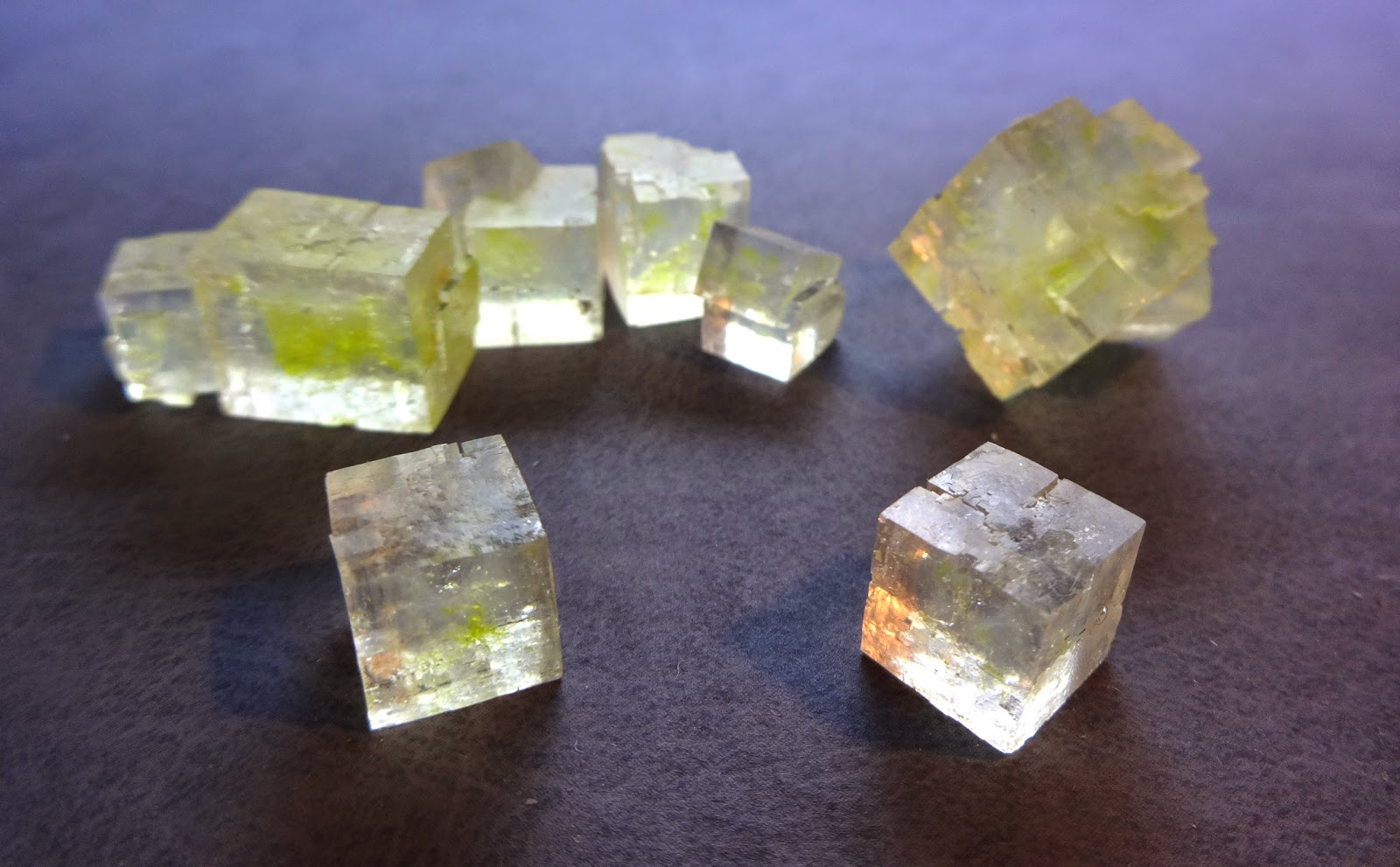 growing crystals solubility and entropy Click the links below to view some tips for growing x-ray quality crystals crystal growing tips  some crystal growing tips on the compound's solubility.