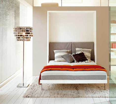 apartment wall murphy beds