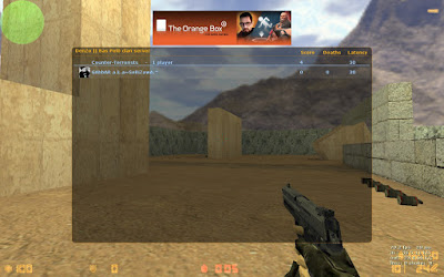 counter strike 1.6 delhi clan server