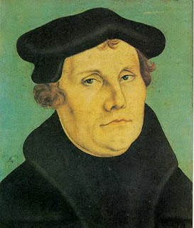 But This Is Indeed Reformation Sunday And It Kind Of A Big Deal For Christians In The Lutheran Tradition Day We Remember How On October 31