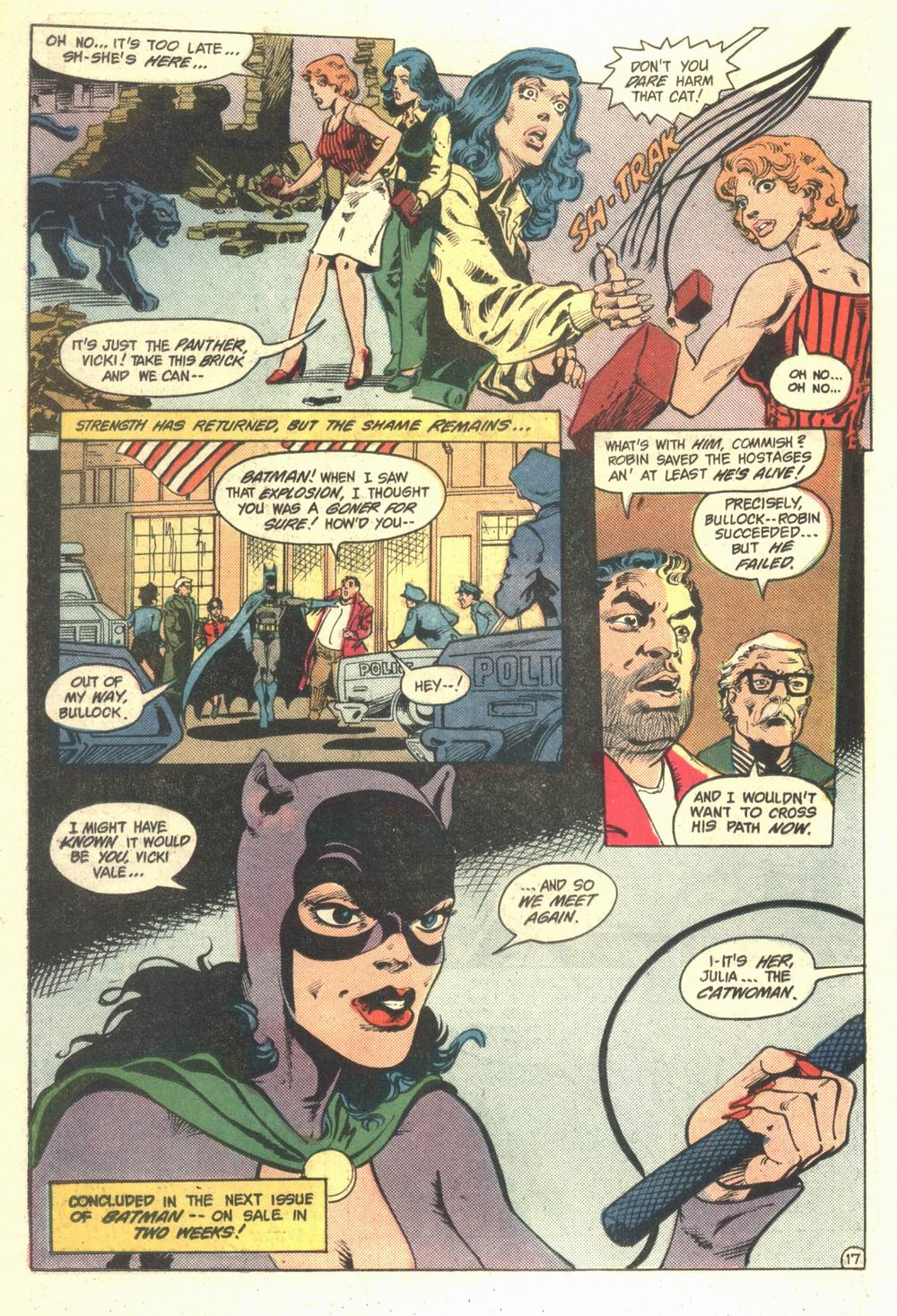 Detective Comics (1937) Issue #548 Page 18