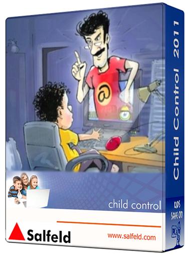 child control keygen salfeld