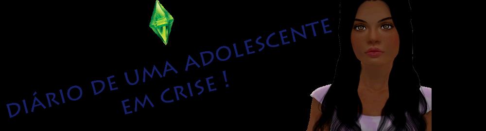 Diário de uma adolescente em crise