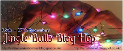 Jingle Balls Blog Hop