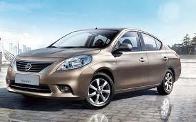 Nissan Sunny cars india
