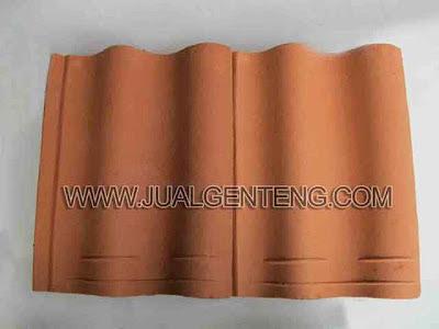 Contoh Genting Keramik 02