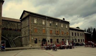 Colonia Sant Corneli figols las minas museo