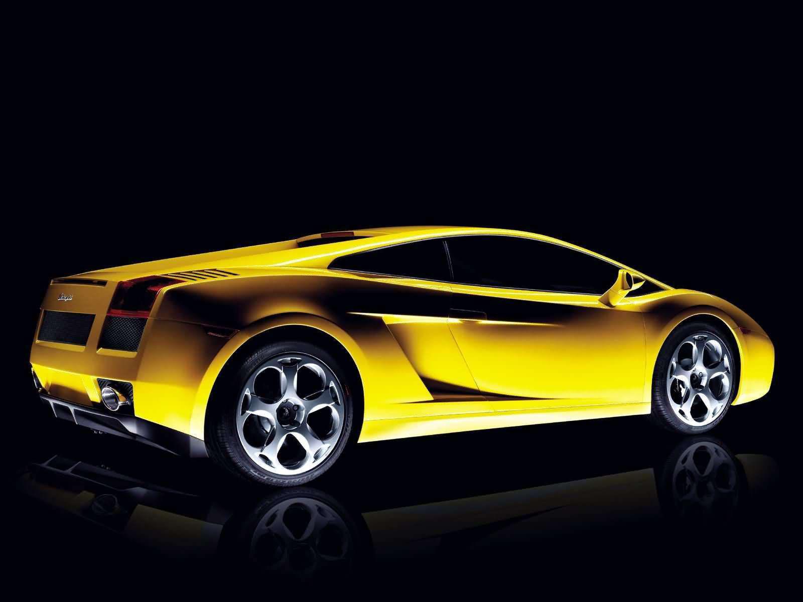 Lamborghini Wallpapers 2003 Lamborghini Gallardo Accident
