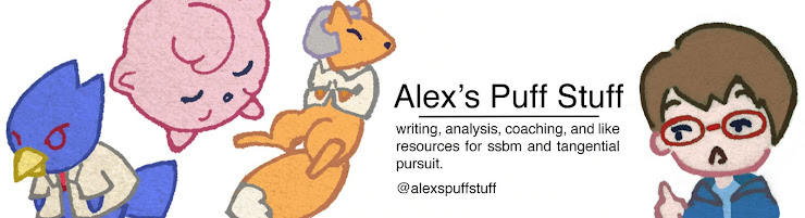 Alex's Puff Stuff