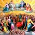 1º de Novembro, dia dedicado a todos os Santos