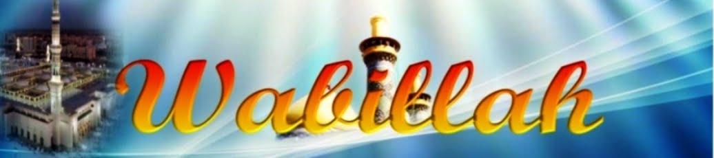 Wabillah