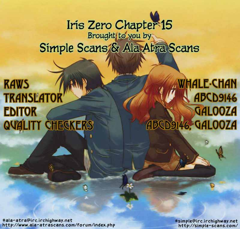 Komik iris zero 015.5 16.5 Indonesia iris zero 015.5 Terbaru 18|Baca Manga Komik Indonesia|