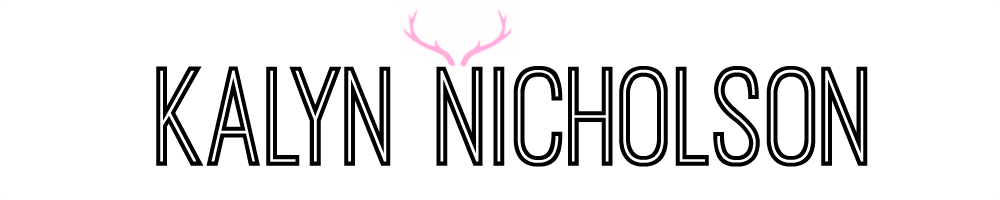 kalyn nicholson | midnightmind