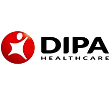 Logo PT Dipa Pharmalab Intersains