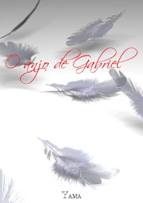 O anjo de Gabriel.