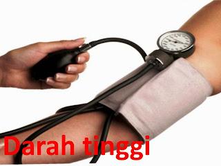 Obat Tradisional Darah Tinggi Paling Manjur