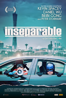 Download – Inseparáveis – HDRip AVI + RMVB Dublado ( 2014 )