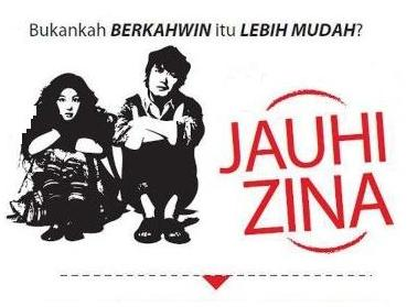 Jauhi Zina