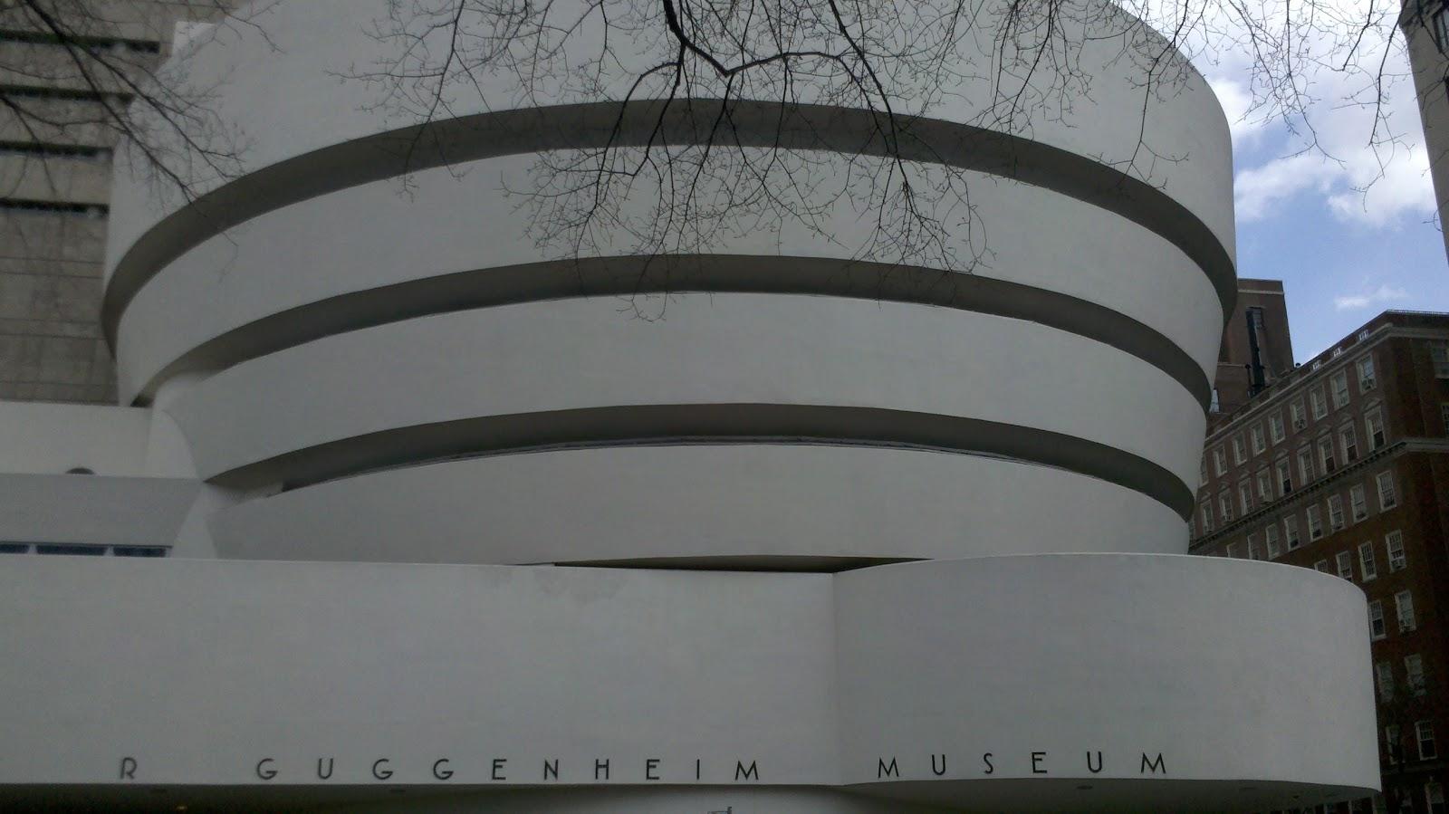 guggenheim museum 5 - photo #23