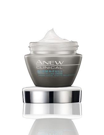 Derma full facial filling cream