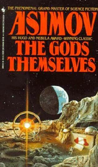 Los propios dioses portada