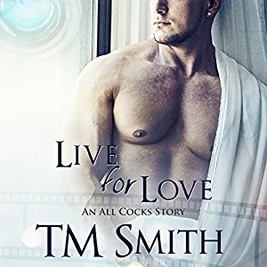 Live for Love Audiobook now available
