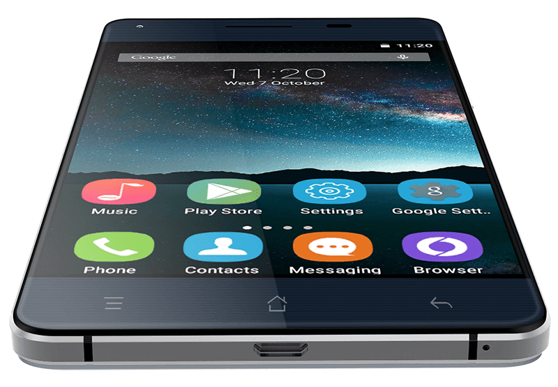 Oukitel Announced K6000, Comes With HUGE 6000 mAh Of Battery And Fast Charging Priced At USD 140 (6524.21 Pesos)