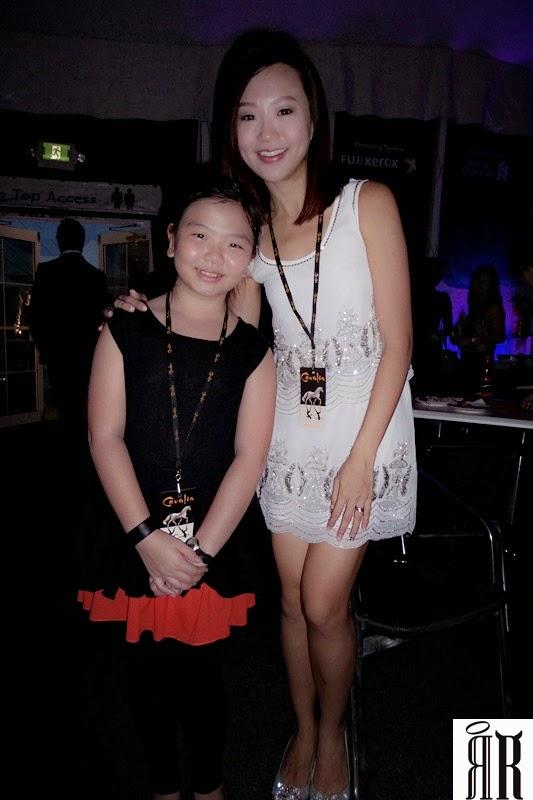 Natasha Poon Lim Peifen
