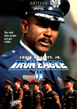 Pemain Iron Eagle 2
