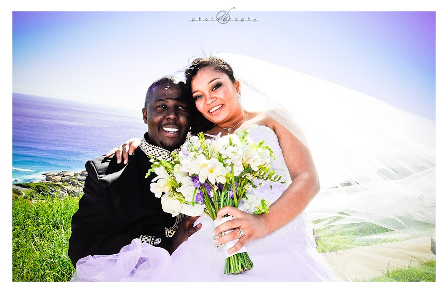 DK Photography 45 Marchelle & Thato's Wedding in Suikerbossie Part I  Cape Town Wedding photographer