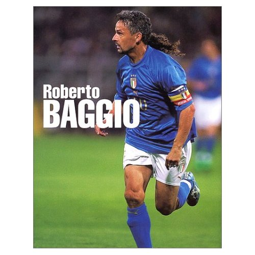 Roberto Baggio - Images