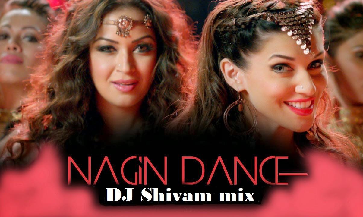 Nagin Dance (Shivam mix)