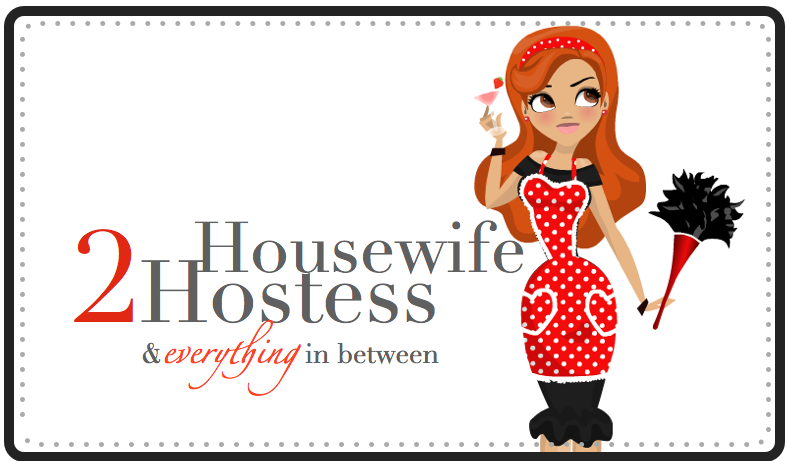 Housewife Hostess