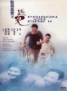 Phim Ngục Tù Phong Vân 2