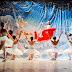 En su décima edición, Cascanueces de Ballet De La Mar sigue creciendo