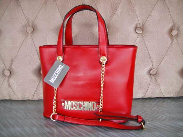 Tas Moschino 1833 (Red)