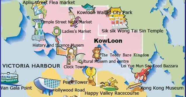 Sitios de sexo de Hong Kong