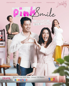 OST Pink Smile (TV3)