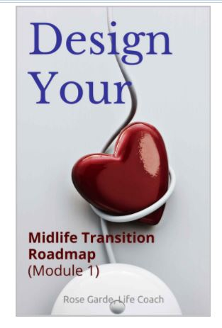 Kindle Self-Coaching Tool for Christian Women