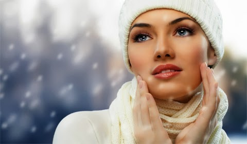 Winter Care For Oily-Acne Prone Skin