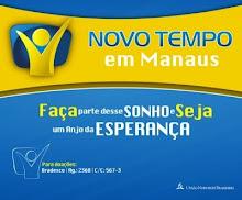 Novo Tempo em Manaus