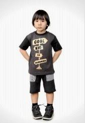 Jual Kaos Anak Pekanbaru Kuru Kids 130904
