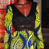 COUTURE DE AFRIQUE by NAA @ CITY PEOPLE MAGAZINE ACCRA FASHION WEEKEND