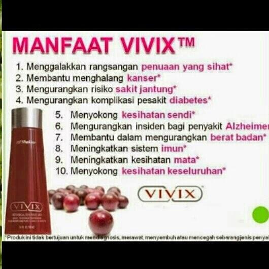 kelebihan vivix
