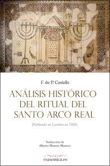 análisis histórico arco real