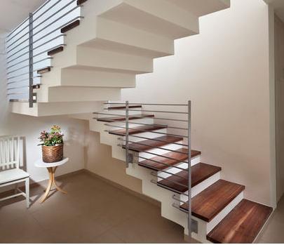 Fotos de escaleras como se hace una escalera de concreto for Formas de escaleras de concreto