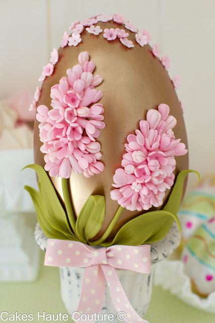 sugar hyacinths